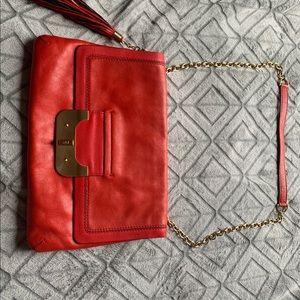 Dian Von Furstenberg purse, Harper Collection